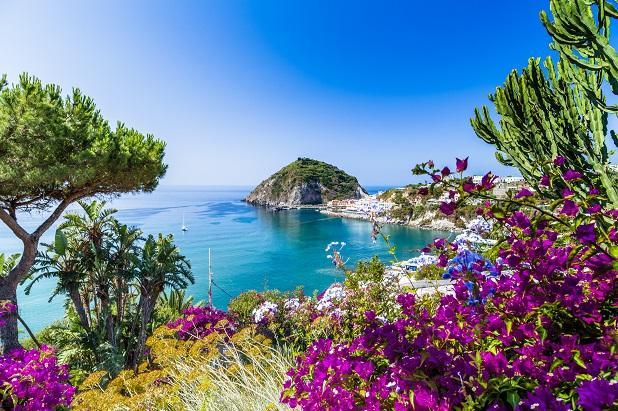 Circuit Ischia Coasta Amalfitana