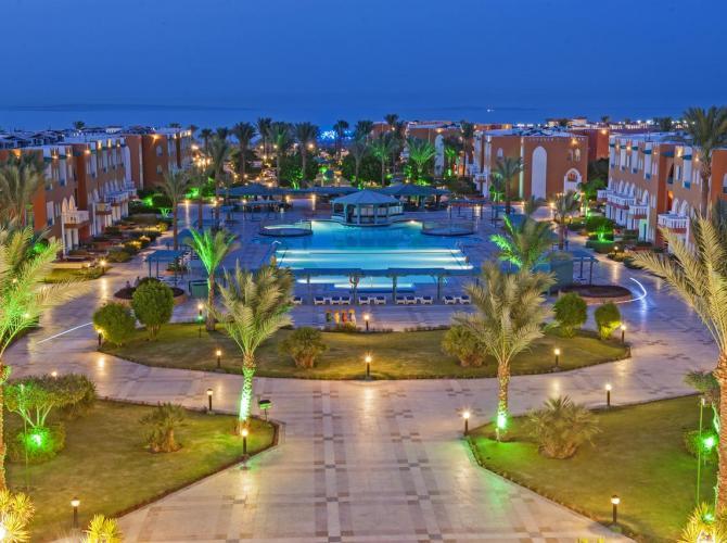 SUNRISE Garden Beach Resort Spa