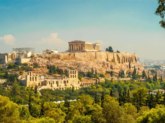 Circuit Autocar Grecia & Bulgaria – Atena, Meteora, Peloponez & Cap Sunion