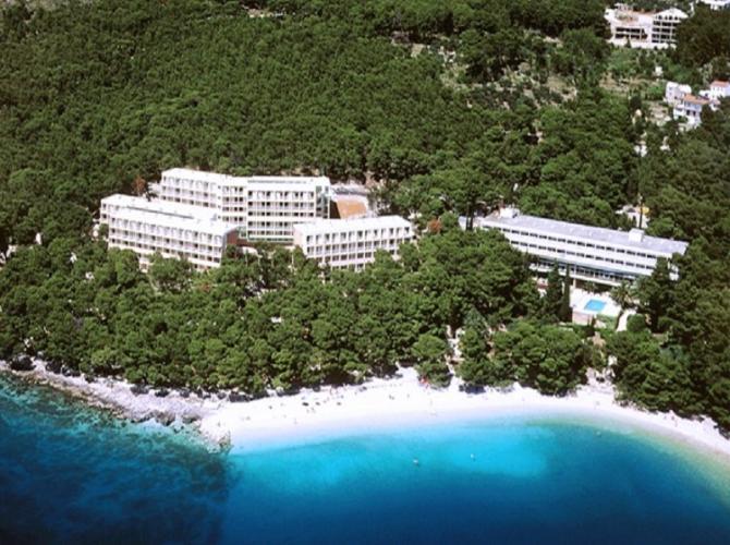 BLUESUN HOTEL MARINA