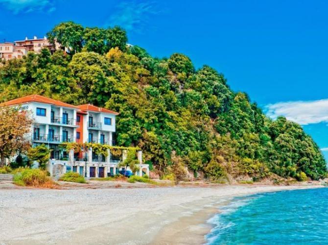 Manthos Blue Hotel