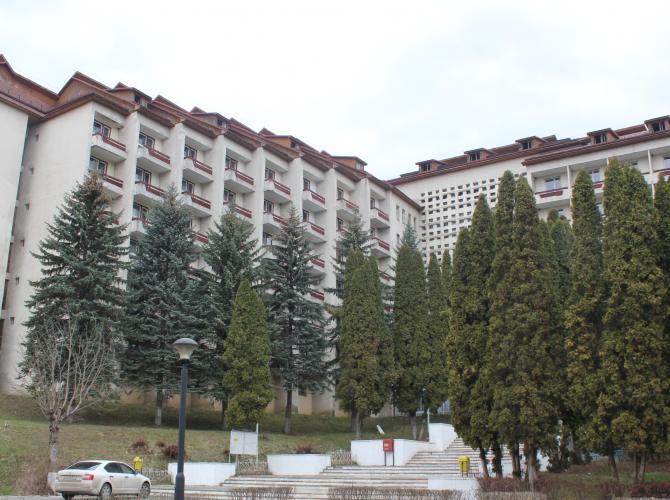 Hotel Somesul