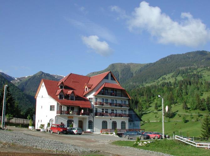 Hotel Cerbul