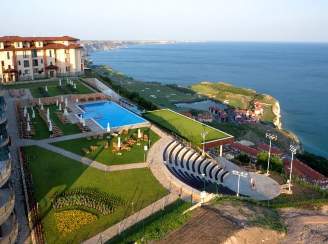 Topola Skies Golf Resort and Spa