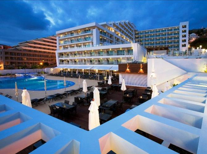 Hotel Melia Madeira Mare Resort & Spa