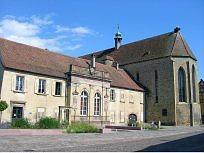 Hostellerie A la Ville de Lyon