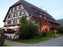 Hotel Le Verger des Chateaux